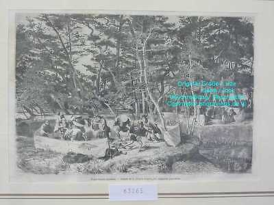 63265-Asien-Asia-Japan-Nippon-Nihon-Picknick-TH-1870