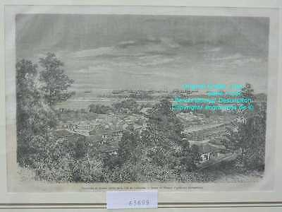 63699-Asien-Japan-Nippon-Nihon-Yokohama-TH-1865