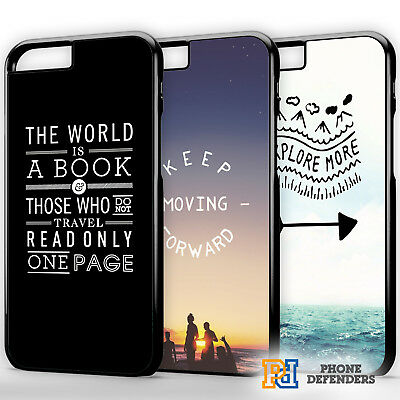 FAMOUS QUOTE TUMBLR INSTAGRAM YOLO GIFT Phone Case Cover For iPhone Samsung