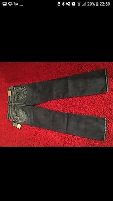 true religion jeans 12 years BNWT