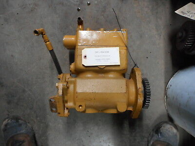 New Take Out  CAT 314-6149 Air Compressor - C-7 C-9