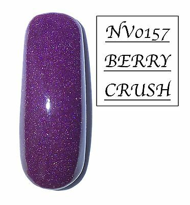 Berry Crush Acrylic Powder 10G Bag Many More Colours See Description