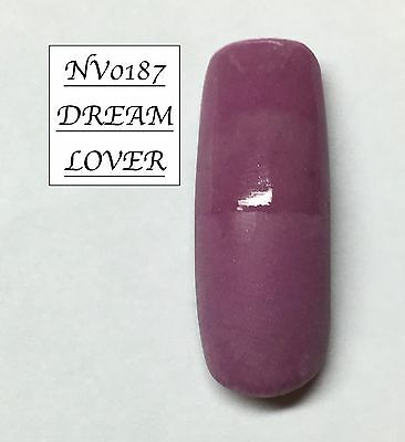Dream Lover Acrylic Powder 10G Bag Many More Colours See Description