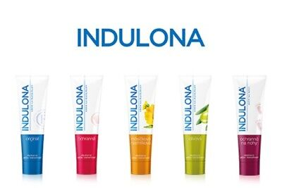 INDULONA HAND PROTECTION CREAM 85ml ORIGINAL PROTECTIVE MARIGOLD OLIVE
