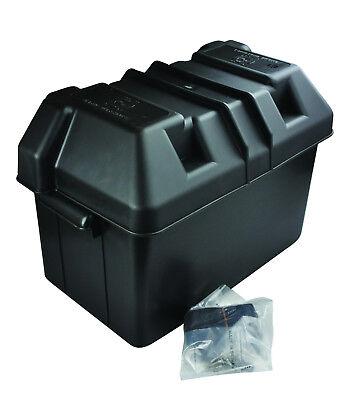 Battery Boxes Small  - Marine Boat Parts