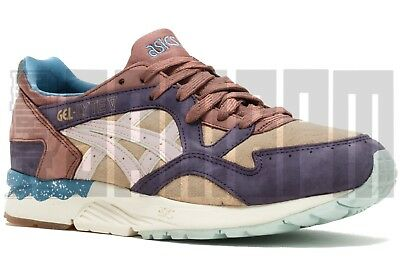 58309d36e1c1fe Asics GEL-LYTE V 5 6 7 8 9 10 11 12 OFFSPRING DESERT PURPLE