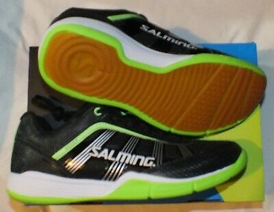 NEW Salming Adder size 10 mens