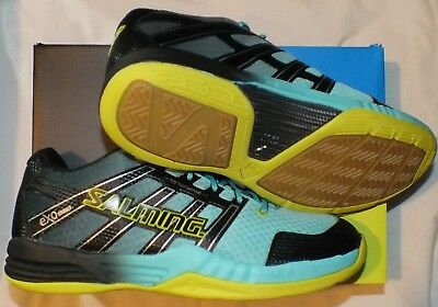 NEW Salming Race X size 12 mens