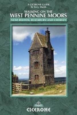 Walking on the West Pennine Moors 30 routes in gritstone country 9781852845803