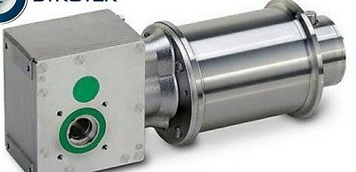 Bege stainless steel bevel gear motor