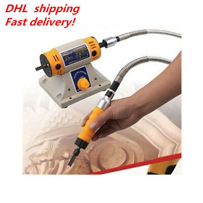 New Wholesale  220v Electric Chisel Carving Tools Wood Chisel Carving Machine