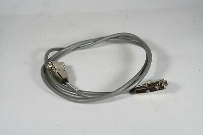 NEWPORT LASER DIODE CABLE BELDEN-M 9418 CMG 4C18 Sheilded Cable