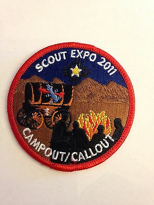 BSA Yucca Concil 2011 Scout Expo   (B2)