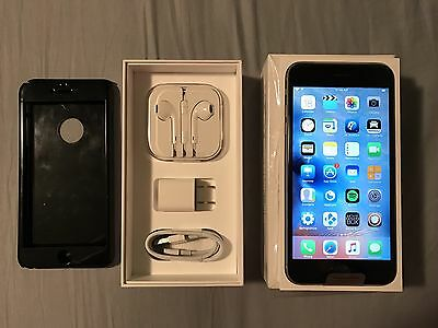 Rare New Apple iPhone 6s Plus - 64GB -Space Gray (Unlocked)Untethered Jailbroken