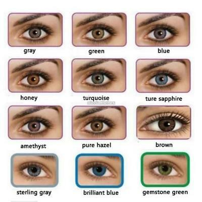 81d50f8f485870 Lentilles de couleur - 1 an - contact lenses coloured - lens colored IS02