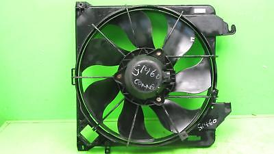 FORD TRANSIT CONNECT Rad Cooling Fan & cowl  1.8 Petrol Engine 2T14-8C607-AD