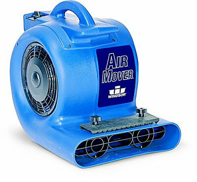 Air Mover Carpet Dryer Commercial Grade 1/2 HP, 1,100 CFM - 10in #TG10-3CDO NEW
