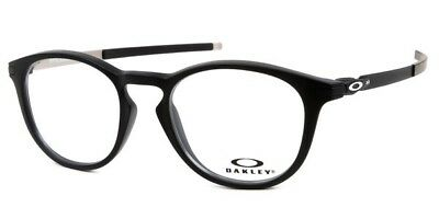 7235862e64 EYEGLASSES OAKLEY PITCHMAN R 8105-05 50 Satin Pavement - £45.00 ...