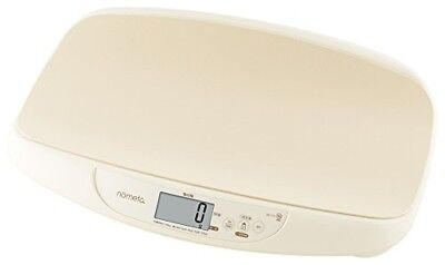 TANITA Baby Scale with Nursing Function Monitor BB-105-IV Ivory Japan F/S