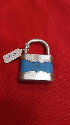 Padlock Antique Collection Western Germany - REF26518
