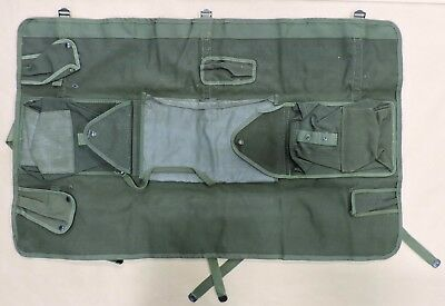 US CW-206/GR Storage Bag for Military Radio Antenna and Accessories
