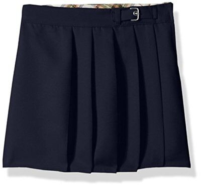Girls School Uniform Skort Scooter Cullotte Eddie Bauer RRP USD$30 - 1903