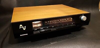 Armstrong 621 FM Tuner in Superb Condition