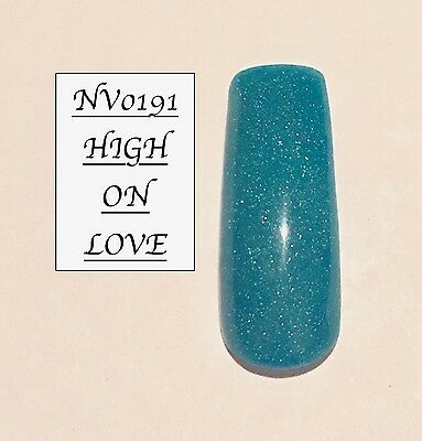 High On Love Acrylic Powder 10G Bag Many More Colours See Description