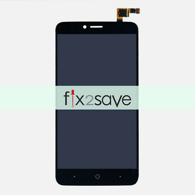 USA New LCD Display Touch Screen Digitizer Replacement For ZTE Blade X Max Z983
