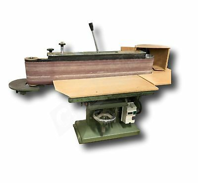Busy Bee Edge Sander
