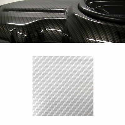 Hydrographics Water Transfer Hydro dipping DIP Print Film Black Carbon Fiber NEW