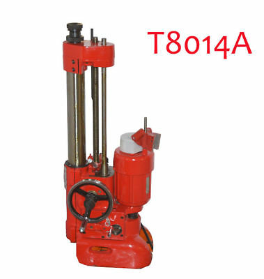 NEW Commercial Cylinder Boring Machine For Reboring Engine Cylinders T8014A 220V
