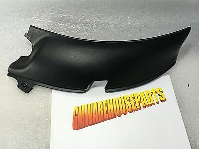1994-2005 S10 Blazer Jimmy Drivers Side Windshield Cowl Vent Grille New 15759571