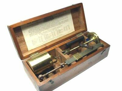 Cased Chondrometer by Stanley