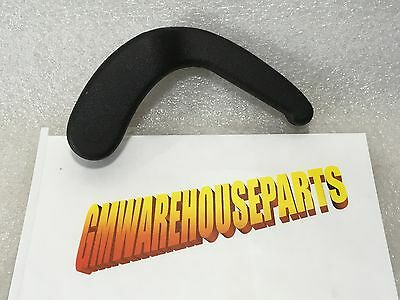 GMC OEM New Front Passenger Side Seat Recliner Handle Lever 06-09 CTS SRX 19122674