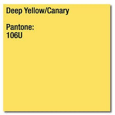 IQ Color A3 Yellow Coloured Card 160gsm Copier 1 2 3 4 5 Reams Of 250 Sheets