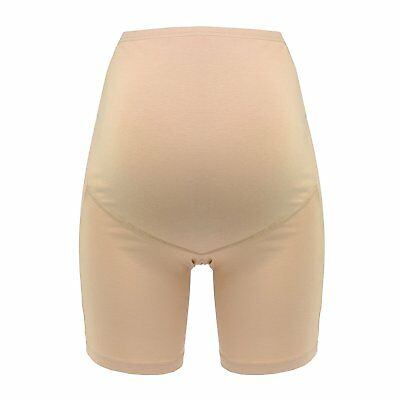 Herzmutter Maternity Briefs With Long Legs, Perfect During Pregnancy and After L