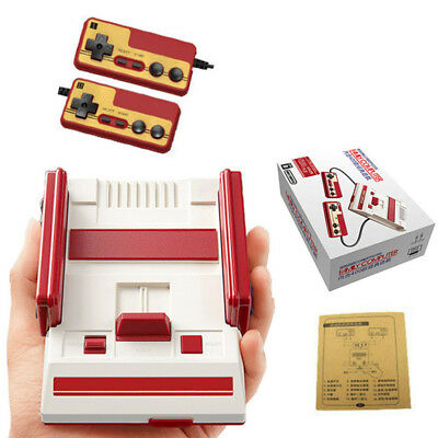 RS-36 Classic Retro Game Console 30 anniversary 400 Video Game Family TV Game