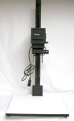 Used Durst Graduate Black And White Enlarger