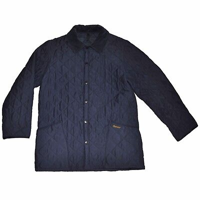 Barbour D371 Eskdale Mens Jacket jacke Size M