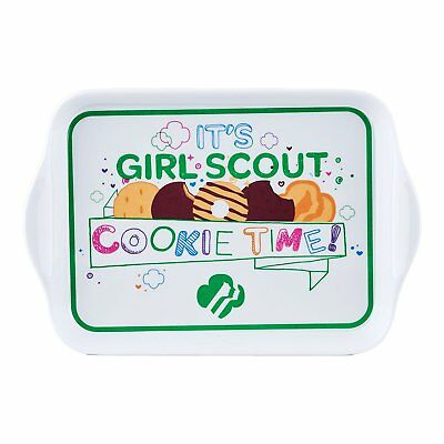 Department 56 Girl Scouts of America Small Cookie Plate ! New