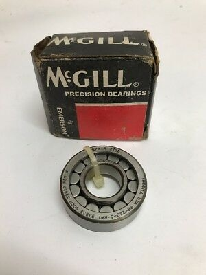 McGill Precision Bearings Cylindrical Roller Bearing 59637 BR-260-5-RW