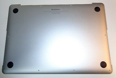 "Macbook PRO 13"" A1502 Bottom Case Bodenplatte (2013 bis 2015)"