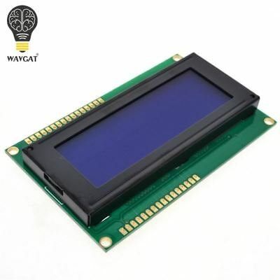 LCD Board 2004 20*4 LCD 20X4 5V Blue screen LCD2004 display LCD module LCD 2004