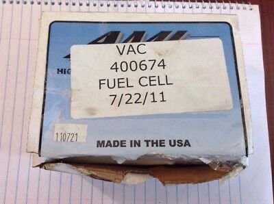 Ami 400674 Fuel Cell High Pass Filter *new In Box*