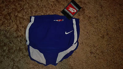 NIKE leichtathletik jogging shorts woman panties athletic running vintage damen