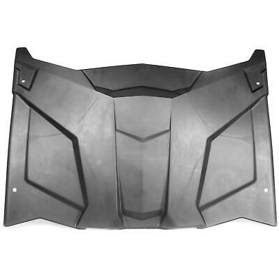 Black Sport Roof for Can Am Maverick X3 (Polypropelene)