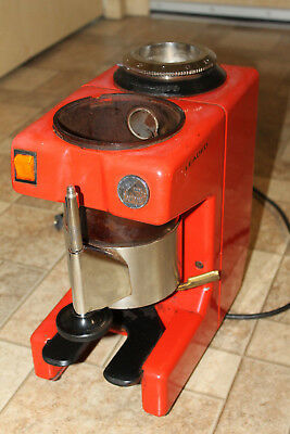 La Pavoni Commercial Espresso/Coffee Grinder, made in Italy.
