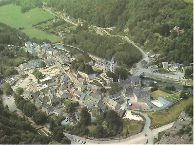 carte postale - Durbuy - CPA - Panorama