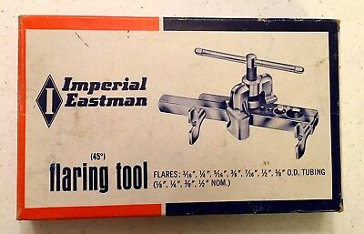 Flaring Tool IMPERIAL EASTERN PLUMBING - No. 296FA - 45 degree